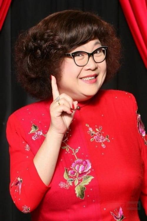 Lydia Shum Tin-Ha