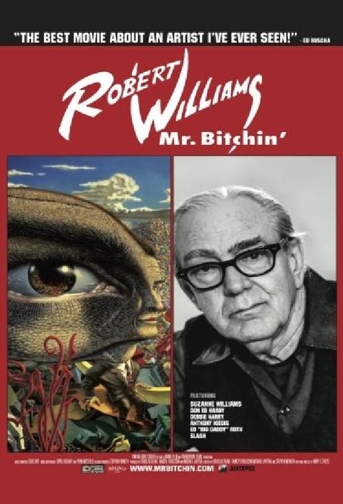 Robert Williams Mr. Bitchin'