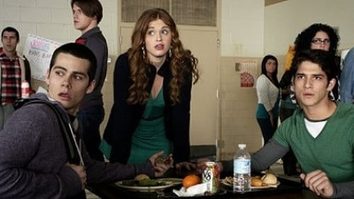 Watch Teen Wolf S2E3 in English Online Free | HD