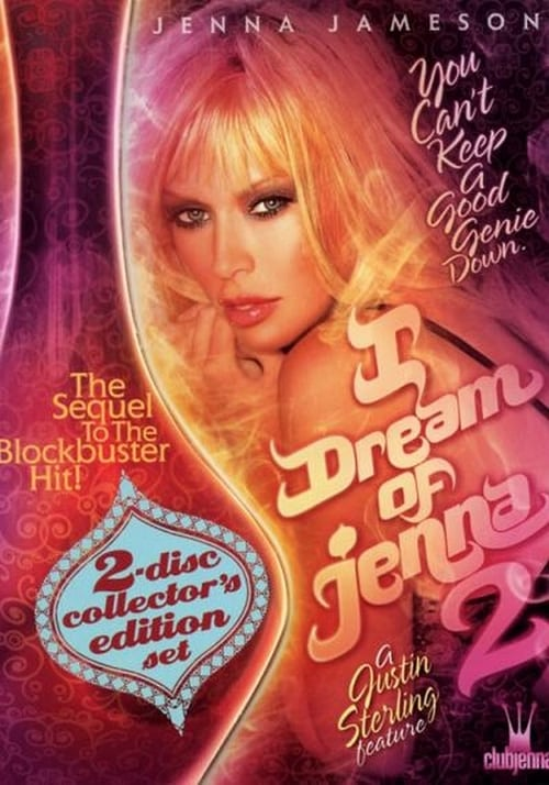 I Dream of Jenna 2 (2003)   Watchrs Club