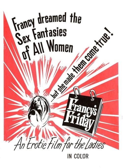 It's... Francy's Friday
