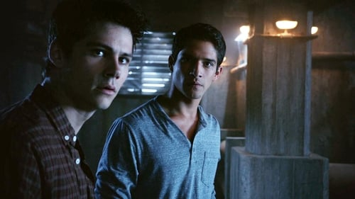 Watch Teen Wolf S5E11 in English Online Free | HD
