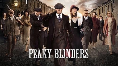 Peaky Blinders Season 2