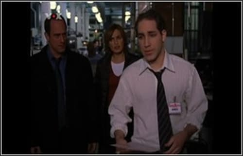 Watch Law & Order: Special Victims Unit S6E19 in English Online Free   HD
