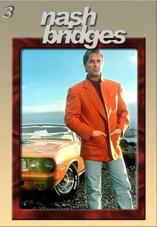 Watch Nash Bridges Season 3 in English Online Free