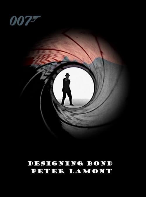 Designing Bond: Peter Lamont