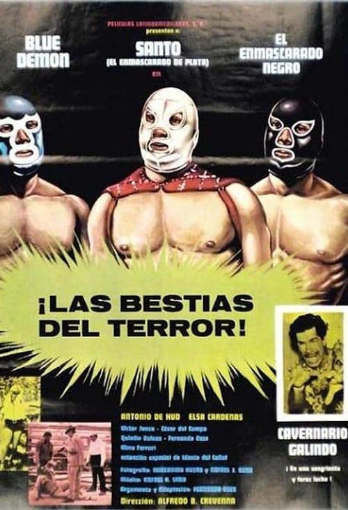 The Beasts of Terror
