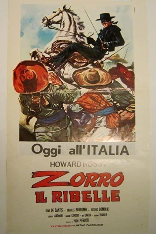 Zorro il ribelle