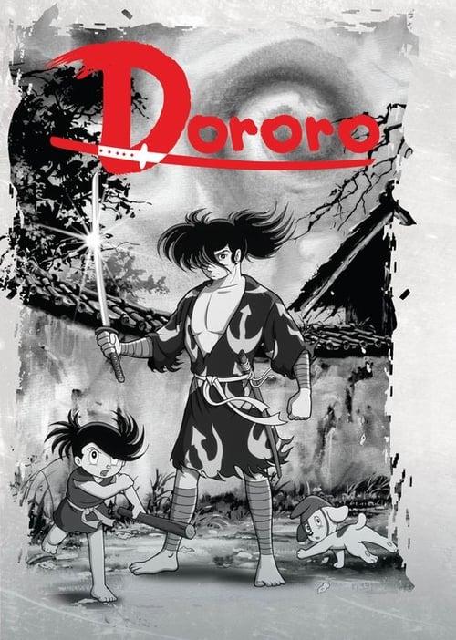 Dororo and Hyakkimaru