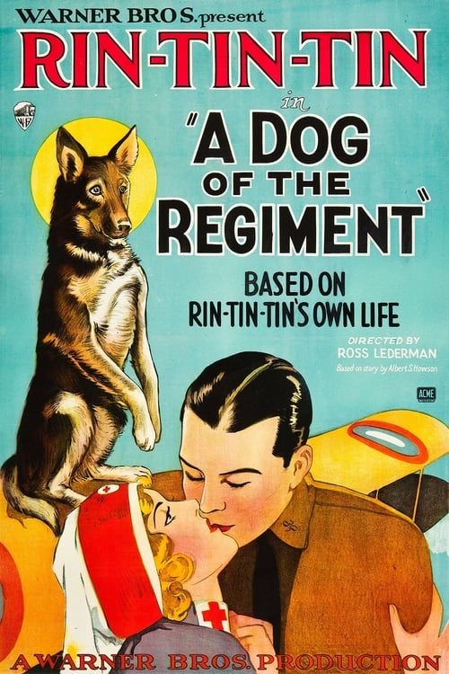 A Dog of the Regiment