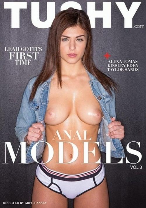 Anal Models 3