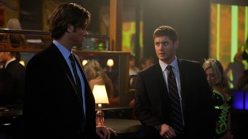 Watch Supernatural S4E14 in English Online Free | HD