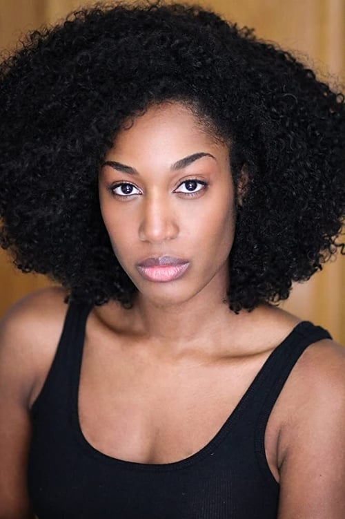 Amber Shana Williams