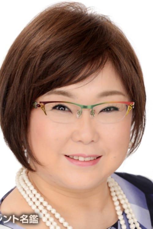 Mami Horikoshi