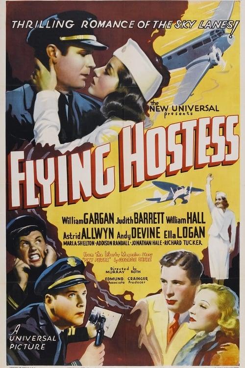 Flying Hostess