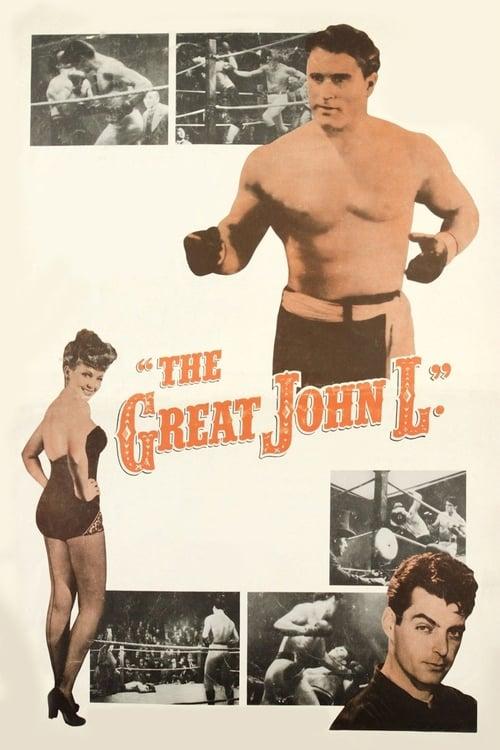 The Great John L.