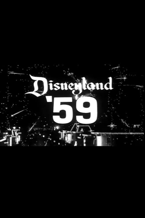 Disneyland '59