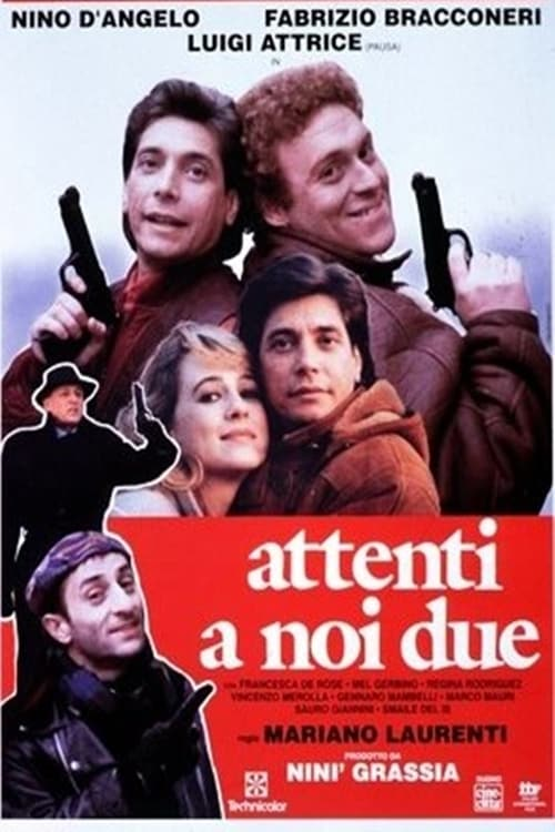©31-09-2019 Attenti a noi due full movie streaming