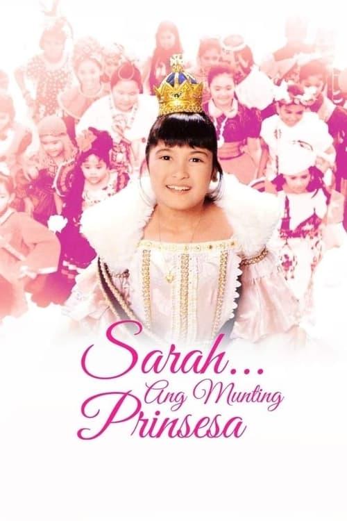 Sarah Ang Munting Prinsesa