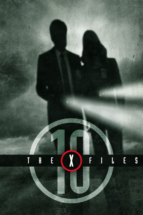 Watch The X-Files Season 10 in English Online Free