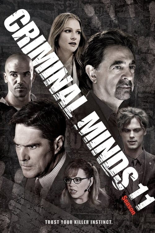 Watch Criminal Minds Season 11 in English Online Free