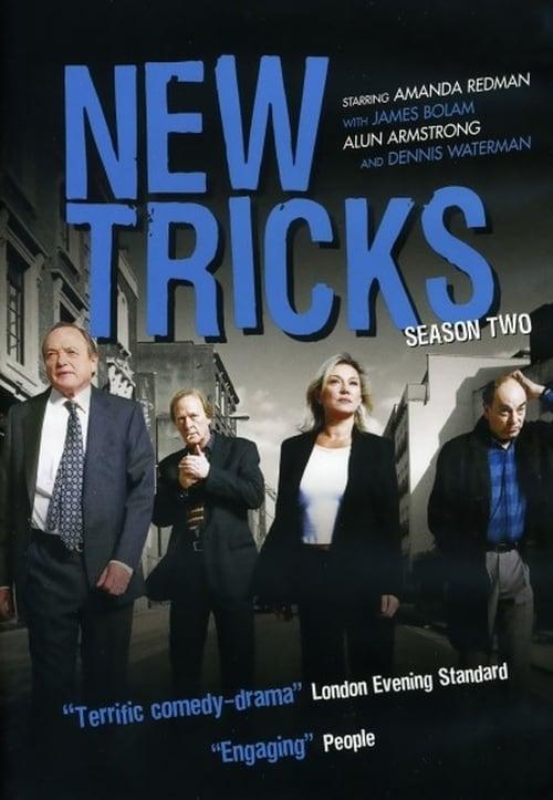 Watch New Tricks Season 2 in English Online Free