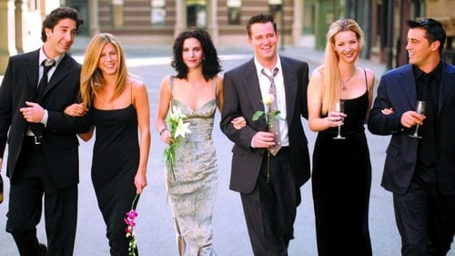 Friends Season 5 Episode 20 : The One with the Ride Along