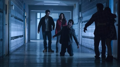 Watch Teen Wolf S3E24 in English Online Free | HD