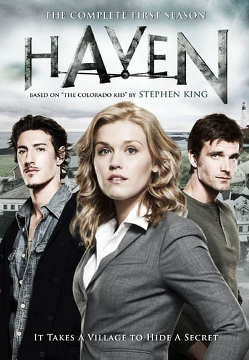 Watch Haven Season 1 in English Online Free