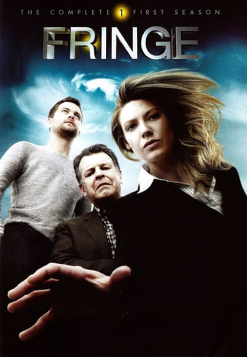 Watch Fringe Season 1 in English Online Free