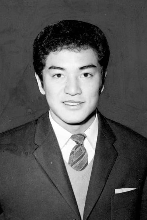 Keiichirô Akagi
