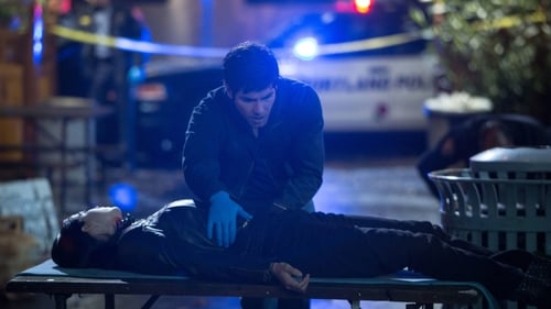 Watch Grimm S2E13 in English Online Free | HD