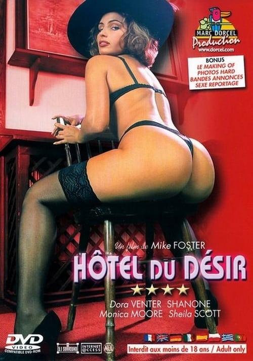 Film hotel desiree Nonton Hotel