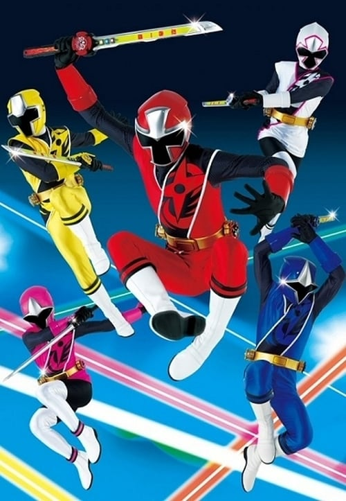Watch Super Sentai Season 39 in English Online Free