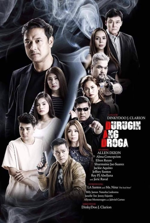 DAD: Durugin Ang Droga stream movies online free