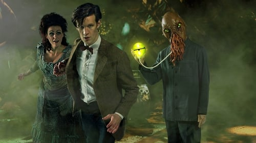 Watch Doctor Who S6E4 in English Online Free | HD