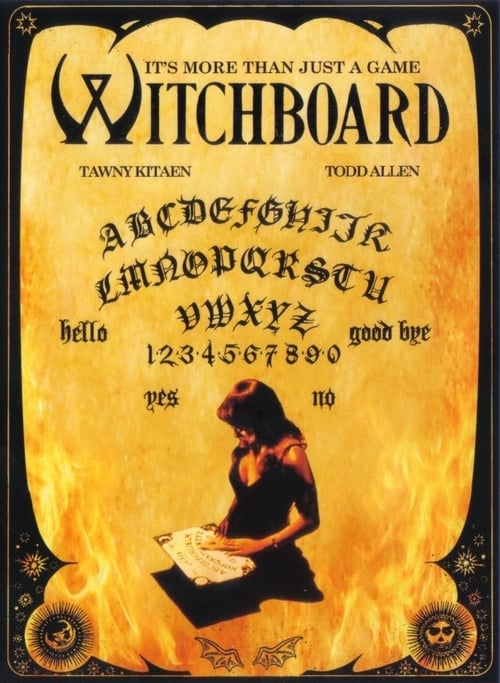 witchboard torrent