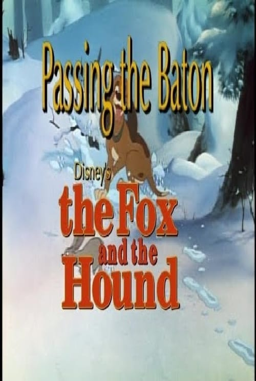 Passing the Baton: The Making of The Fox and the Hound
