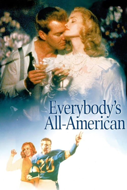 Everybody's All-American