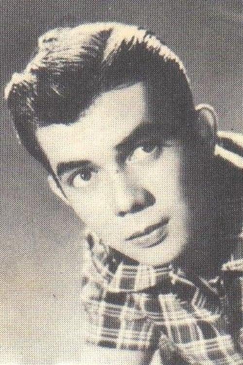 Leroy Salvador