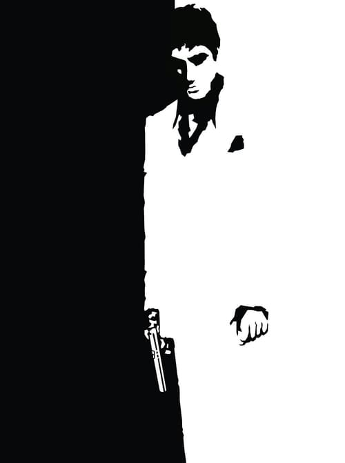 Scarface poster