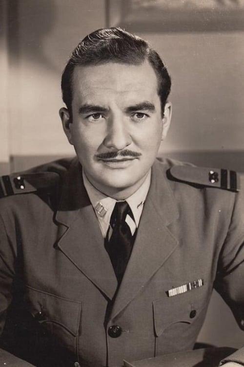Donald Curtis