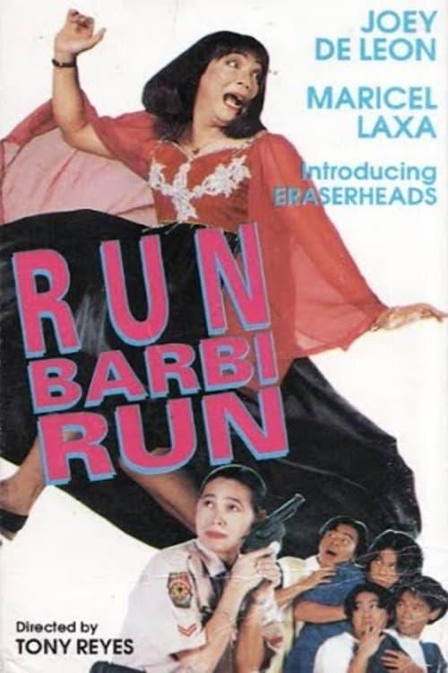 Run Barbi Run