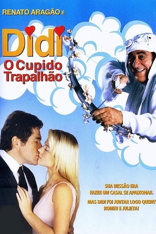 Didi, o Cupido Trapalhão