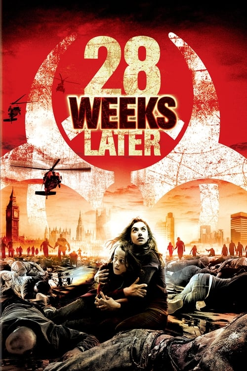 28 Weeks Later (2007-04-26)