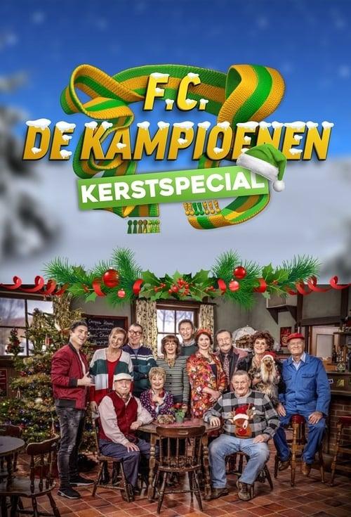 F.C. De Kampioenen Kerstspecial