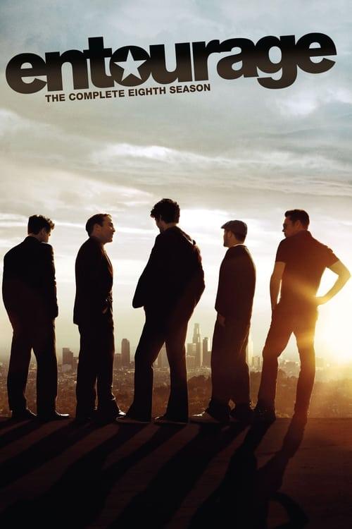Watch Entourage Season 8 Episode 6 Full Movie Download