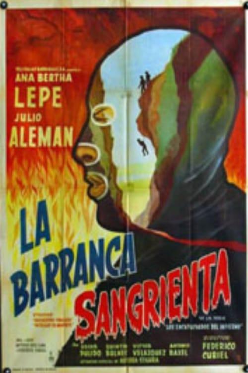 La Barranca Sangrienta