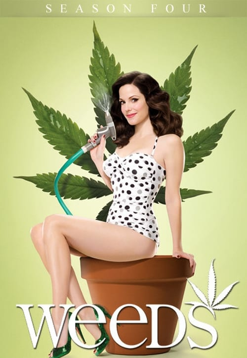 Watch Weeds Season 4 in English Online Free