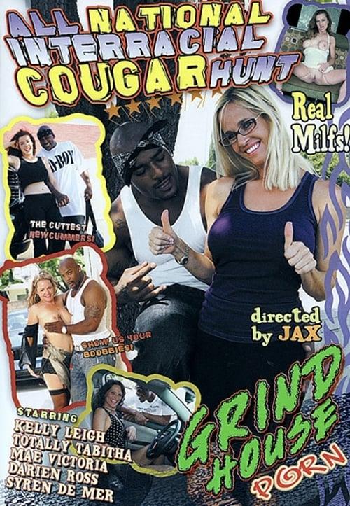 All National Interracial Cougar Hunt